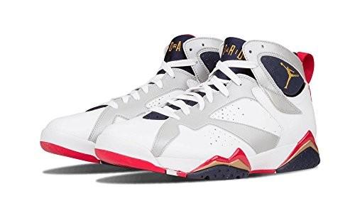 cheap for discount 239af ce5ef UPC 886551243345. Air Jordan 7 Retro
