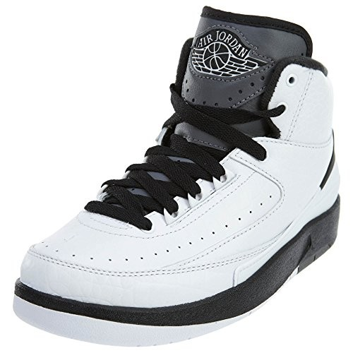 detailed look 0672f 27268 Jordan 2 Retro Big Kids Style: 834283-103 Size: 3.5 Y US
