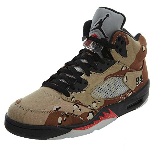 39cd99540a66 UPC 886691359609. Air Jordan 5 Retro Supreme