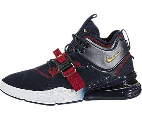 info for 80acb 8df08 UPC 887226240195   Nike Air Force 270