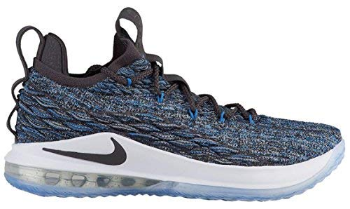 0f7a62ec01f2d NIKE Men s Lebron 15 Low Basketball Shoes (11