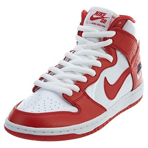 f70fdbe481cd Nike Men s SB Zoom Dunk High Pro Skate Shoe