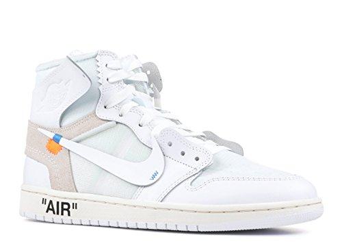 AIR JORDAN 1 X OFF-WHITE NRG