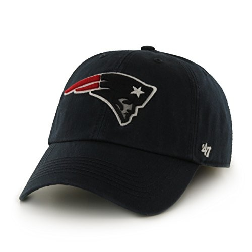 9b614e70533 UPC 887738325359. NFL New England Patriots  47 Brand Franchise Fitted Hat