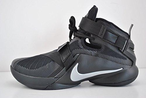 c72b3f8a9ee8 UPC 888409760158. Nike Lebron Soldier IX Mens ...