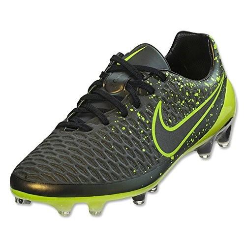 ca3154d782a2 Nike Magista Opus FG Soccer Cleat (Dark Citron) Sz. 6.5