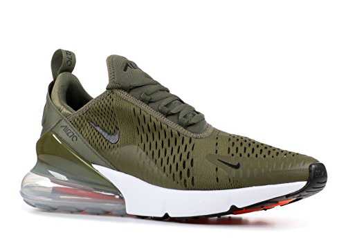 reputable site af872 1631e visibility. UPC 888412058433. NIKE Mens Air Max 270 Medium Olive AH8050-201