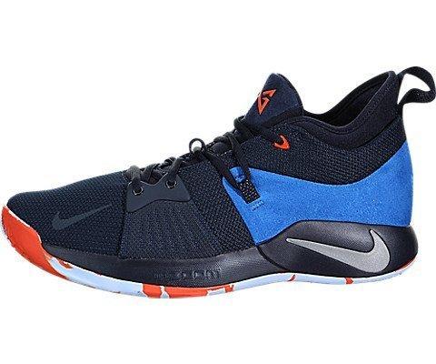 a1c254164289d5 NIKE Men s PG 2 Basketball Shoes (11