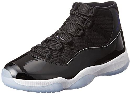 48675c274c49a5 UPC 888507264275. NIKE Mens Air Jordan 11 Retro Space Jam ...