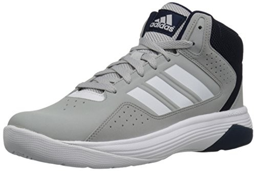 6b49bd621cf Adidas Mens Cloudfoam Ilation Basketball Shoes