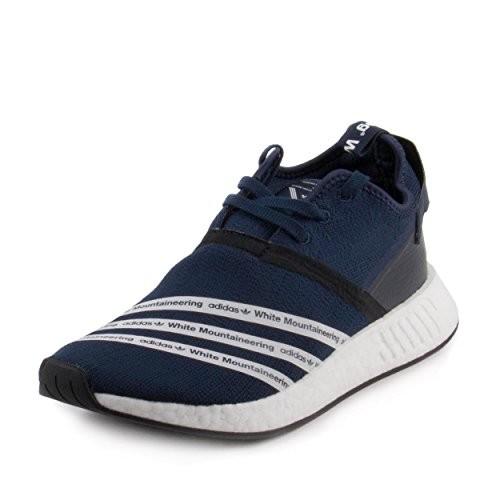 0215f1b77 UPC 889772561724. Adidas Mens WM NMD R2 PK ...