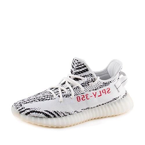 UPC 889773948081. Adidas Mens Yeezy Boost 350 V2