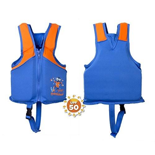 7097ce823eed8 UPC 889834112185 | Boys Swim Trainer Vest, Small/Medium